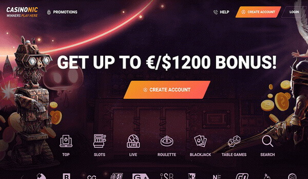 The best Australian online casino