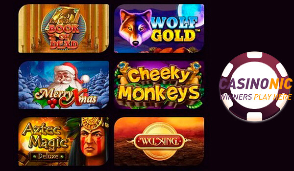 Play with real money in pokies online