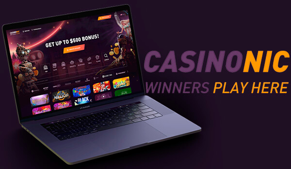 Play in the best casino