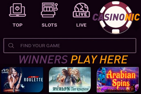 Slot games emulators